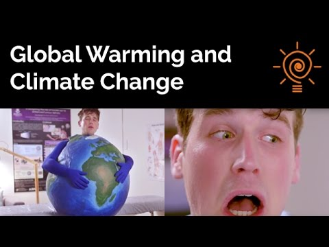 Global Warming and Climate Change - Ep 3 - Solar Schools