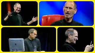 Стив Джобс в моменты раздражения [1997-2010 годы]