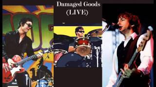 Fastball - Damaged Goods (1998 Live)