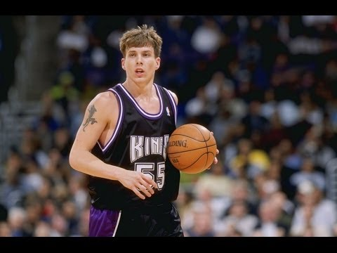 Jason Williams Top 10 Career Plays (видео)