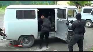 """В непризнанном Карабахе идет суд по """"делу диверсантов"""""""