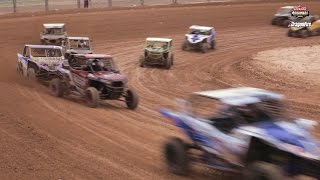 Round 3  DragonFire Racings  Production 1000cc UTV  Lucas Oil Regional OffRoad Arizona
