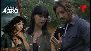 Señora Acero 5 | Episode 53 | Telemundo English