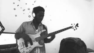 Itshokwadi - Joyous Celebration | Mkhululi (Bass cover)