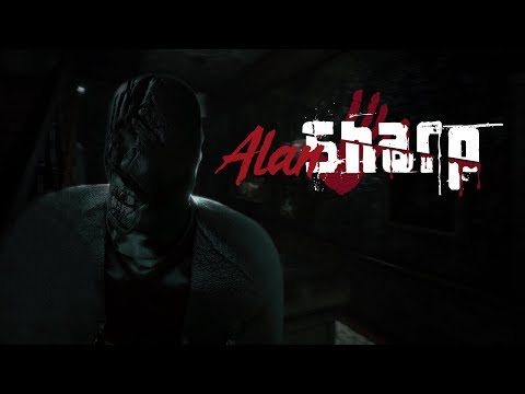 Alan Sharp - Announcement Trailer de Alan Sharp