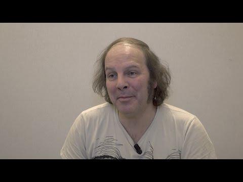 Vidéo de Philippe Katerine
