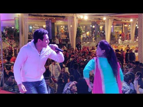 Chandigarh Live Show || Diler Kharkiya || Dil Music