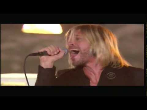 Foo Fighters - Rock and Roll - Kennedy Center Honors - Led Zeppelin