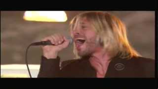 Foo Fighters  Rock And Roll  Kennedy Center Honors  Led Zeppelin