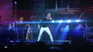 Mas - Ricky Martin (Video)