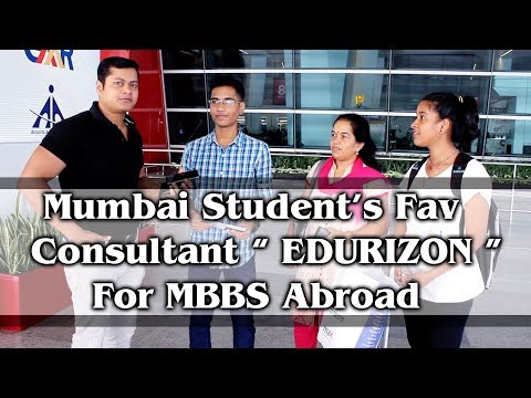 Mumbai Students Feedback About Best Consultant for MBBS Abroad | Lviv National Medical univ