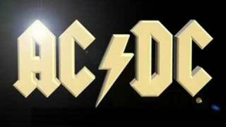Ac/Dc - Whole Lotta Rosie video