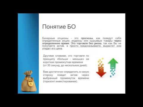 Торговая система irbis для бинарных опционов