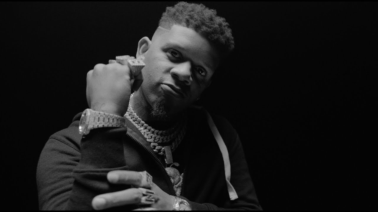 Yella Beezy - Keep It In The Streets (Official Music Video)