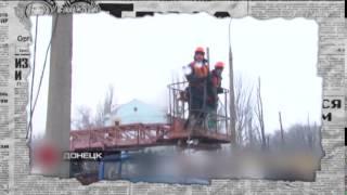 Взрыв в Донецке и фантазии из ЛДНР - Антизомби