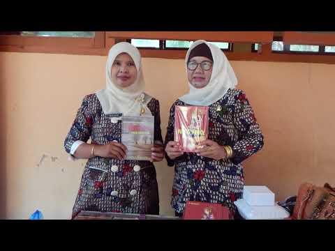 Sumenep, Jawa Timur – Komunitas Rumah Literasi