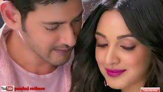 Mahesh Babu Romantic WhatsApp Status Video South India video hindi songs by Pankaj rathore. …. .