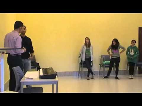 Academias de canto
