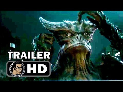 Movie Trailer: Colossal (0)