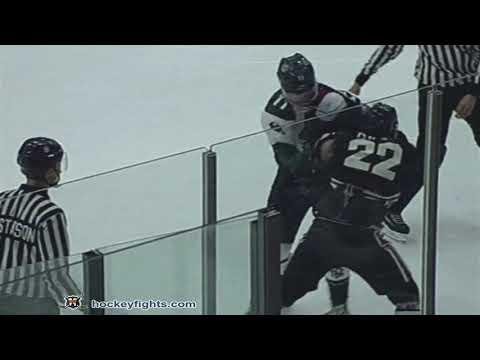Jason Polin vs. Connor Caponi