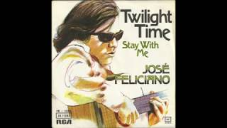 José Feliciano - Stay With Me Baby -
