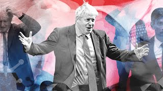 video: The politics of Covid-19: Four reasons why Boris Johnson is struggling right now