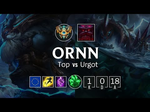 ornn special interactions