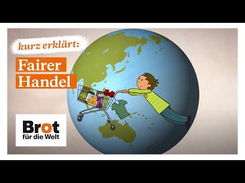 Fairer Handel - kurz erklärt