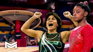 The 5 Most Difficult Vaults in Women's Gymnastics
