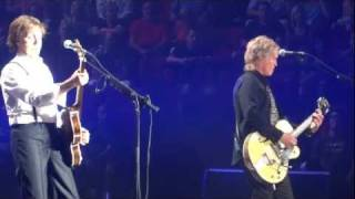 Paul McCartney The Night Before Live Montreal 2011 HD 1080P