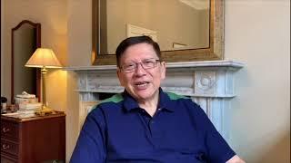 特朗普被眾議院譴責 我來倫敦的原因和感想〈蕭若元:理論蕭析〉21-07-2019
