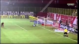 Vitória 3x1 Atlético-GO