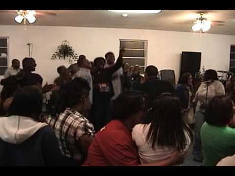 "Urban Praise and Worship 6 ""I Am Free"""