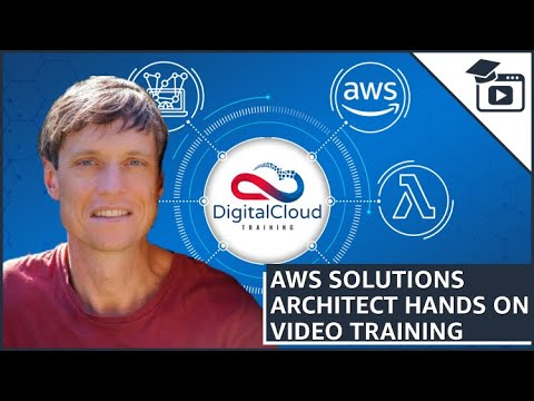 AWS Certification Training - AWS Certified Solutions Architect ...
