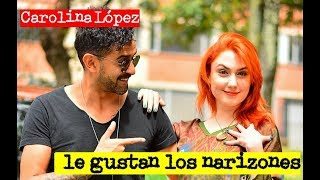 A Carolina López le gustan los narizones, Autostar Tv 2, capítulo 5