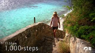 Princess Cruises: Bonaire in A Day