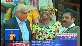 Jamii ya Wahindi : Serikali yaitambua Jamii ya Wahindi kuwa kabila la 44