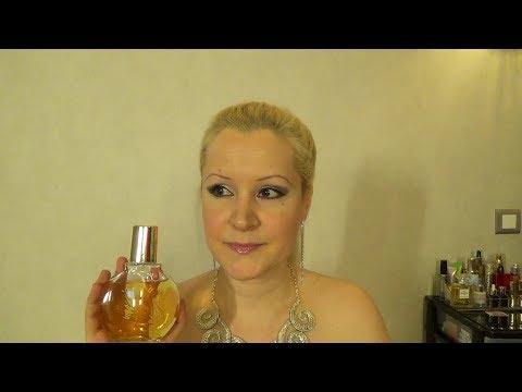 VANDERBILT - Beauty, grace, elegance by GLORIA VANDERBILT, review - Natalié Beauté (En)