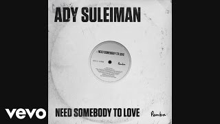 Ady Suleiman - Need Somebody To Love video
