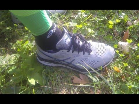 тэги  амортизирующие кроссовки, болят ноги в чем ходить, в чем бегать, в  чем ходить долго, Василий Парняков тесты, естественный бег, кроссовки ASICS  33-FA, ... aa5d8d439f3