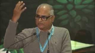 Shri J.K.Bajaj at WHC 2014@New Delhi