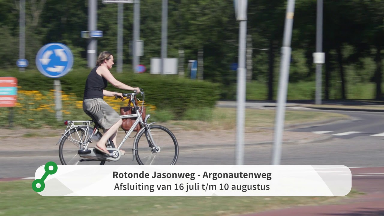 Rotonde Jasonweg thumbnail