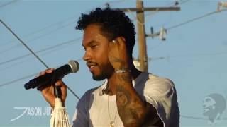 Miguel   Kiss It Better [HD] LIVE SXSW 31416