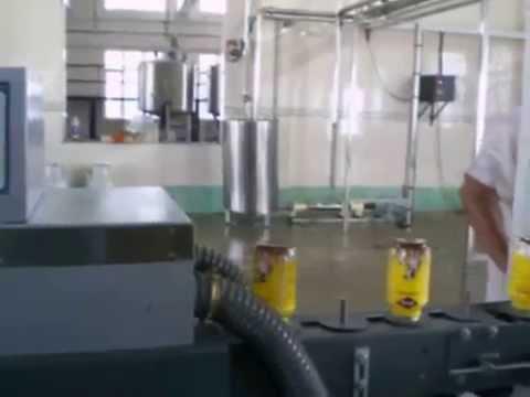 Heat Shrink Packaging Tunnel