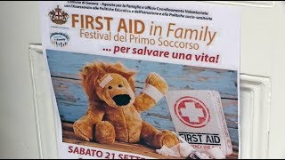 First Aid Family
