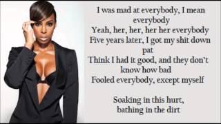 Kelly Rowland Dirty Laundry Lyrics