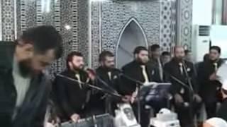 صلى الله على محمد  /فرقة الاخوة ابو شعر