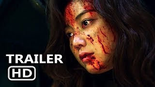 THE VILLAINESS Official Trailer (2017) Action Movie HD