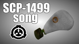 SCP 1499 Song (by Mobius)