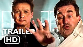TAG Official Trailer (2018) Jeremy Renner, Isla Fisher, Jon Hamm Comedy Movie HD © 2018 - WB Comedy, Kids, Family and Animated Film, Blockbuster, Action Cinema, Blockbuster, Scifi Movie...